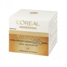 Dermo nutri gold 50ml nappali krém méhpempővel,Pro-Calcium