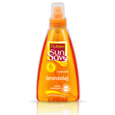 Dr Sun napolaj spray 150ml F6 Argánolajos