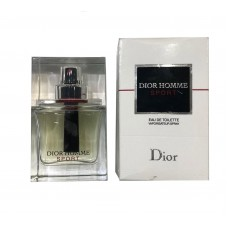 Homme Collection EDT 100ml D'ore Sport