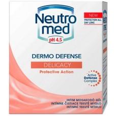 Neutromed intim mosakodó 200ml Delicacy érzékeny ph4.5