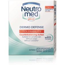 Neutromed intim mosakodó 200ml Tolerability kímélő ph4.5