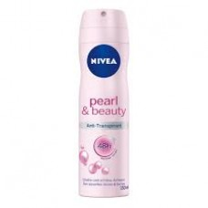 Nivea deo spray 150ml / Pearl&beauty