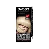 Syoss Color tartós hajfesték 10-5 los angeles szőke