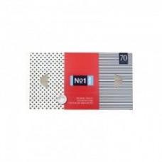 Bella dobozos papírzsebkendő 2 réteg 160db