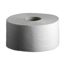 Közületi Wc papír 1 réteg 19 cm natúr 125m