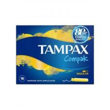 Tampax tampon Compak Regular 16