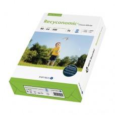 Recyconomic Classic White W70 A/4 80g másolópapír